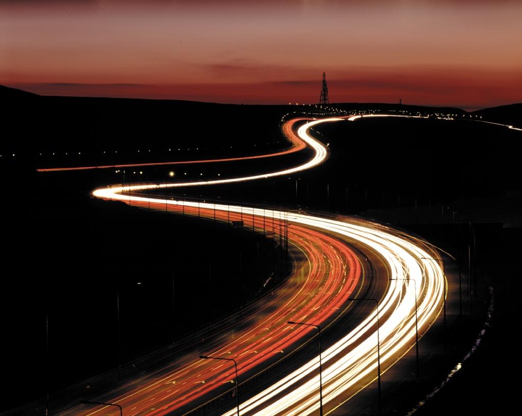 traffic-tail-lights